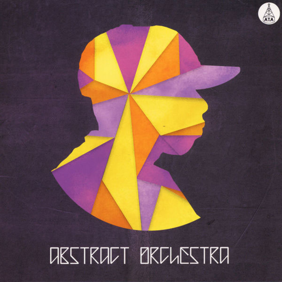 Abstract Orchestra - Dilla