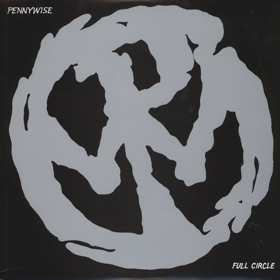 Pennywise - Full Circle
