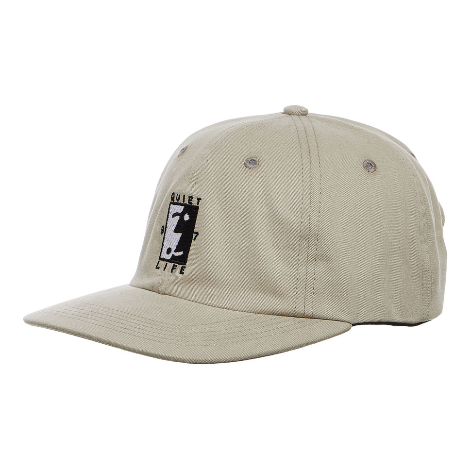 The Quiet Life - Finder Polo Hat