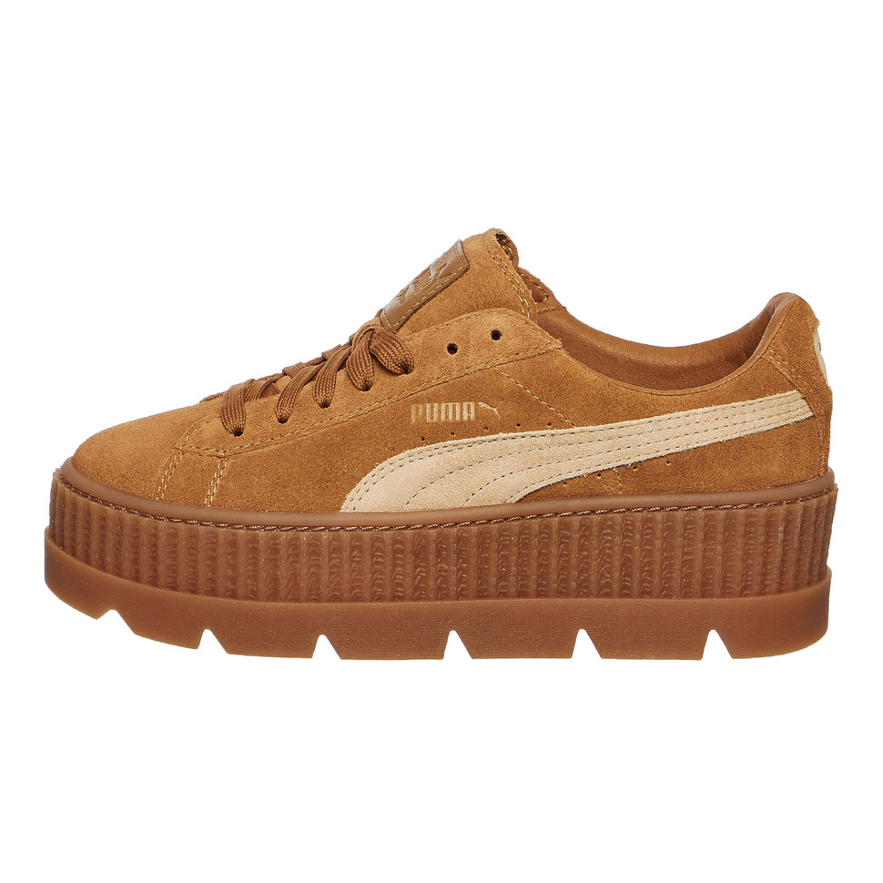 Puma x Fenty by Rihanna Cleated Creeper Suede US 6, EU 36, UK 3.5, 22.5cm