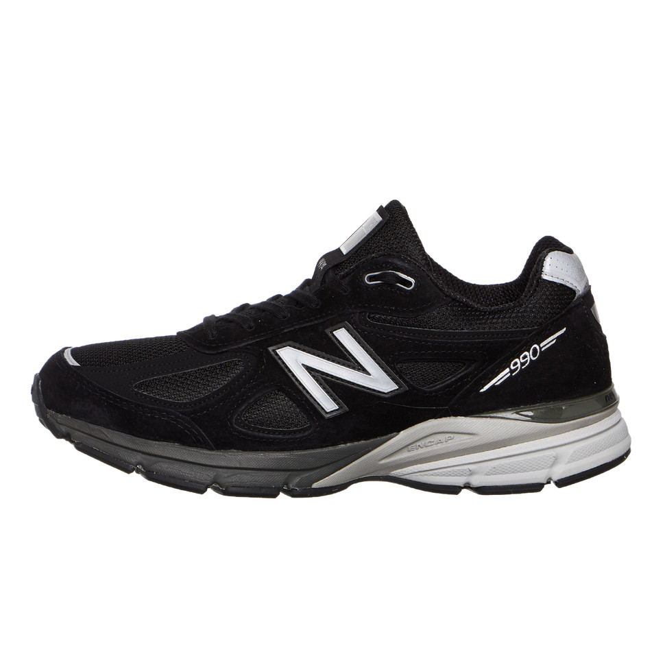 New Balance - M990 BK4 Made In USA
