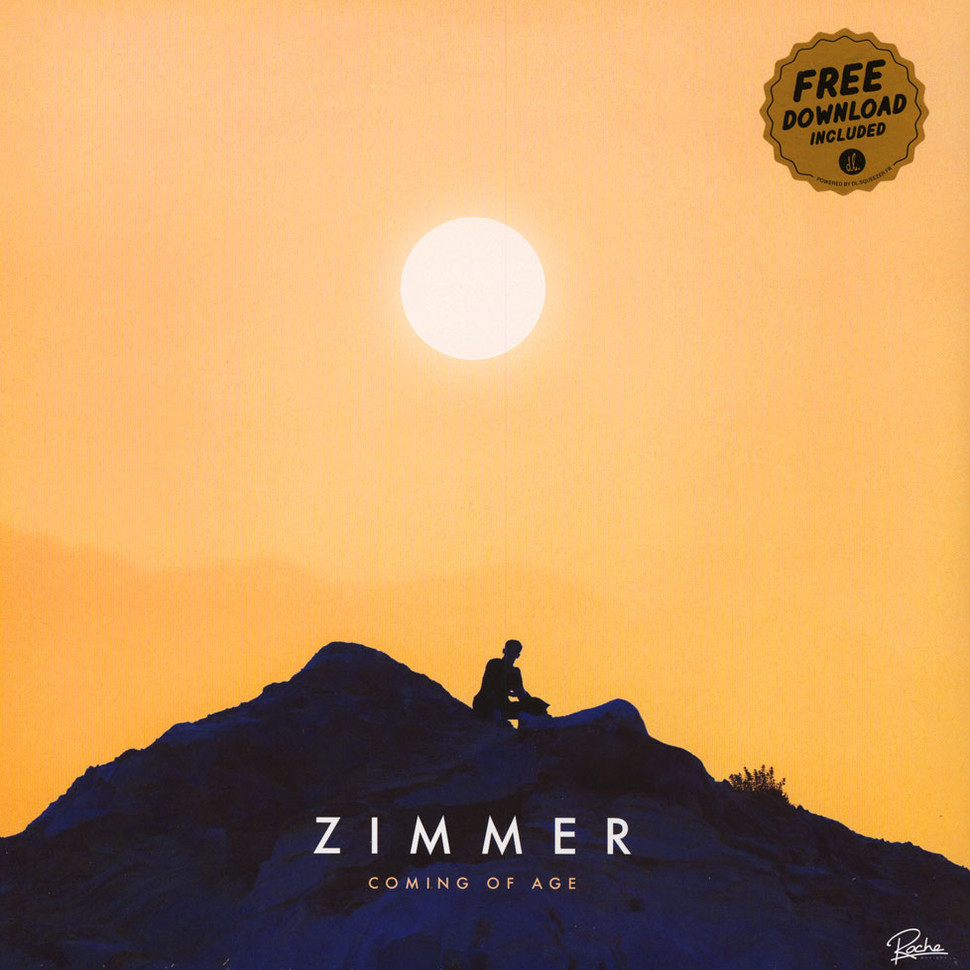 Zimmer - Coming Of Age