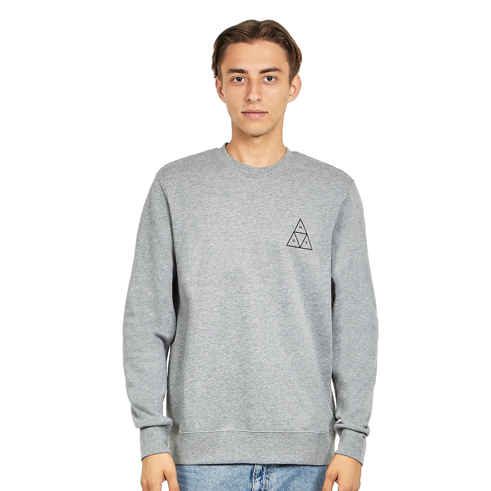 HUF - Essentials TT Crew Sweater