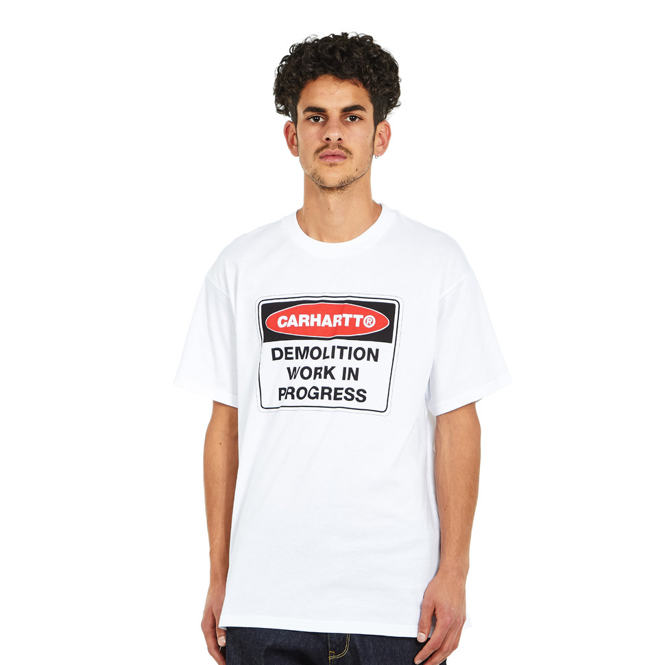 Carhartt WIP - S/S Demolition T-Shirt