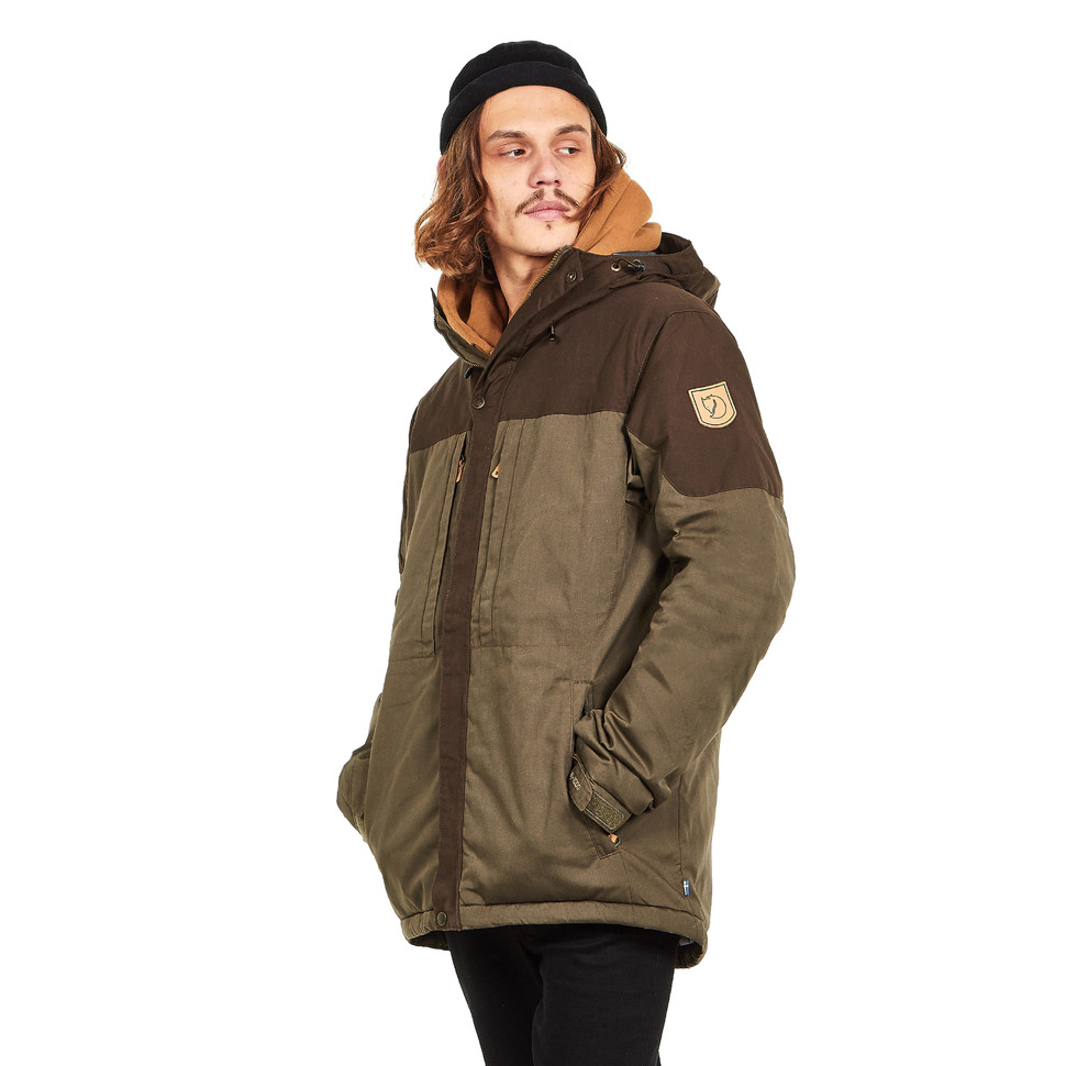 on sale factory price sale online Fjällräven - Skogsö Padded Jacket - S