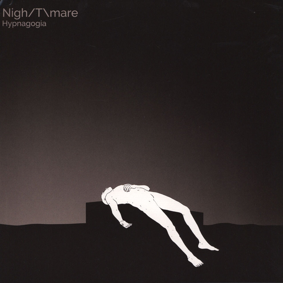 Nigh/T\Mare - Hypnagogia EP