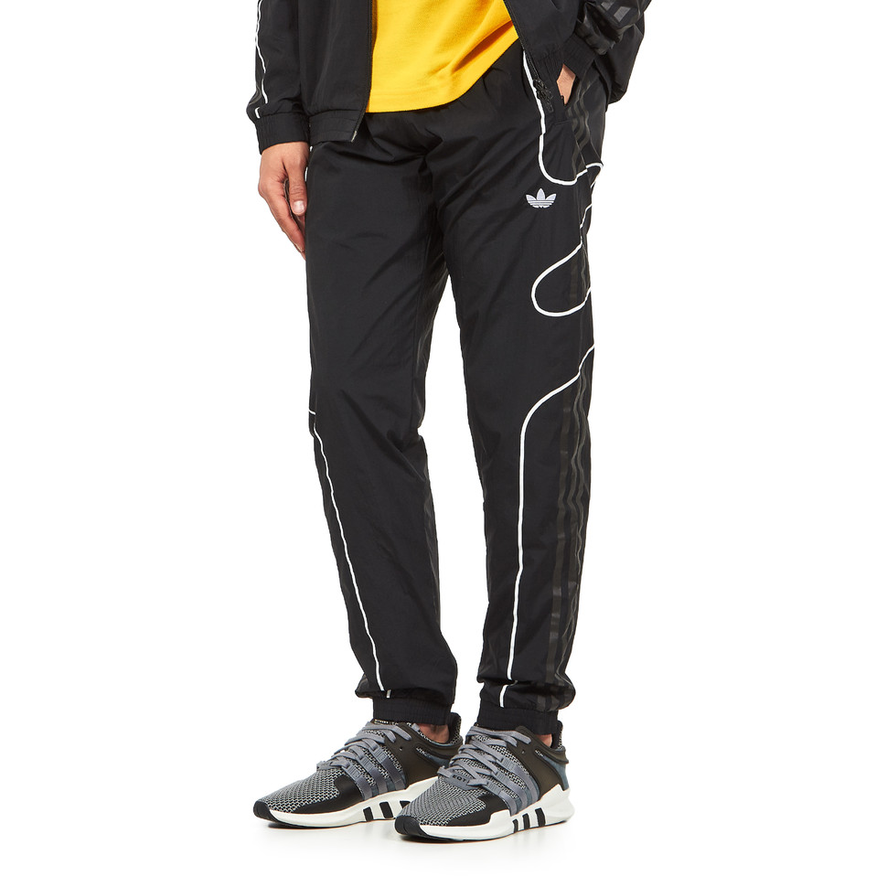 pre order hot products latest adidas - Flamestrike Woven Track Pants - S