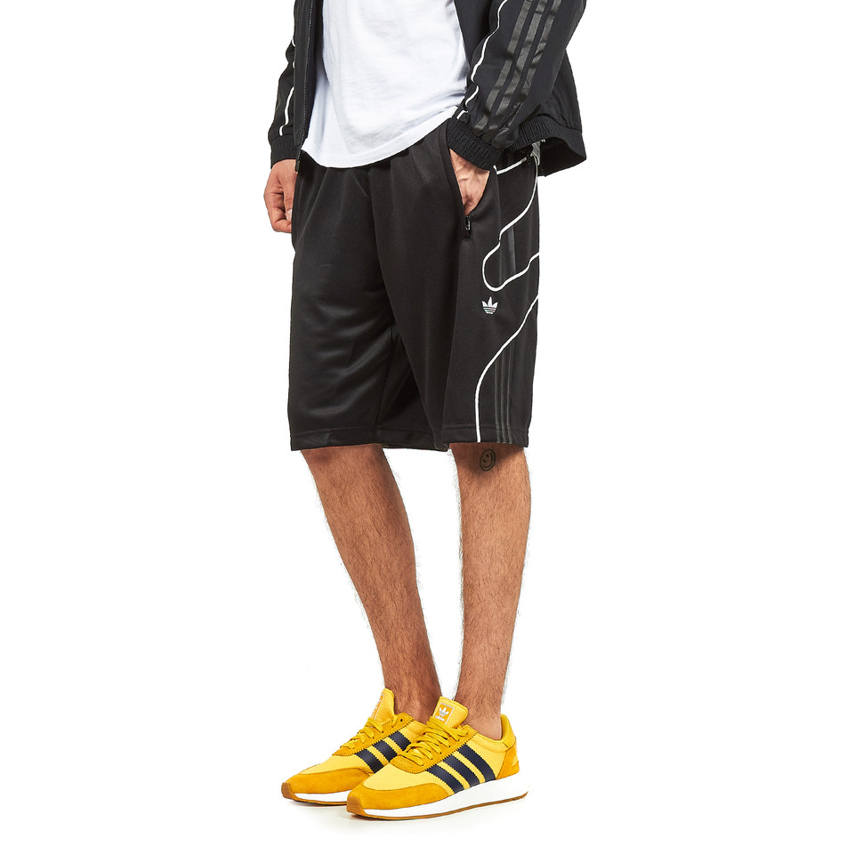 well known quality products outlet store sale adidas - Flamestrike DK Shorts - S