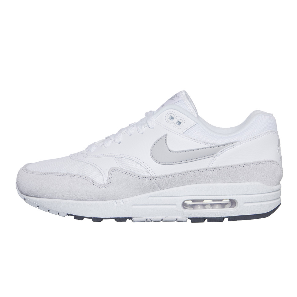 Nike Air Max 1 WhitePure Platinum AH8145 110