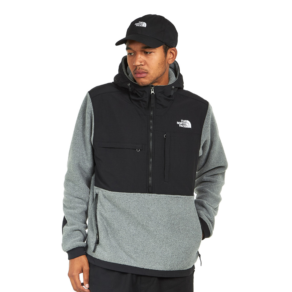 the north face DENALI ANORAK 2 TNF BLACK bei