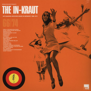 V.A. - The in-kraut volume 1