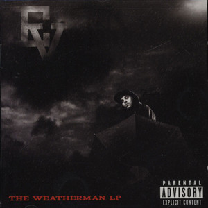 Evidence of Dilated Peoples - The Weatherman LP