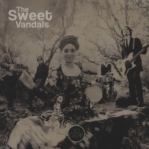 Sweet Vandals, The - So Clear