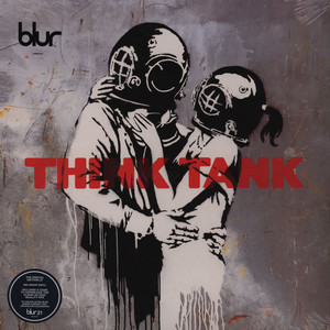 Blur - Think Tank Special Edition