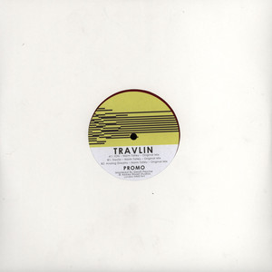 Norm Talley - Travlin EP