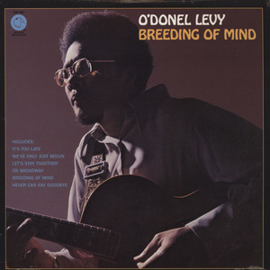 O'Donel Levy - Breeding Of Mind