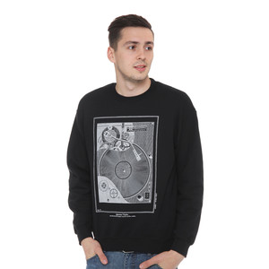 HHV - Apparatus Vinylus Sweater