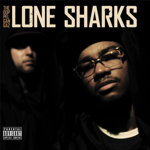 Doppelgangaz, The - Lone Sharks