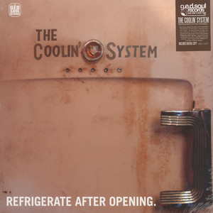Coolin' System - Refrigerate After Opening
