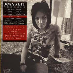 Joan Jett & The Blackhearts/The Runaways - Recorded And Booked