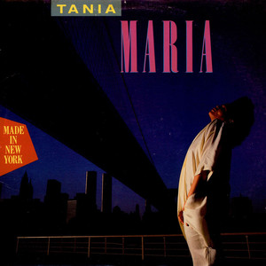 Tania Maria - Made In New York