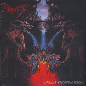 Dismember - Like An Ever Flowing Stream