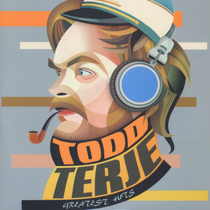 Todd Terje - Greatest Edits Colored Vinyl Edition
