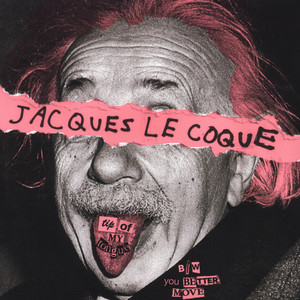 Jacques Le Coque - Tip Of My Tongue