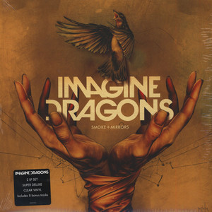 Imagine Dragons - Smoke + Mirrors Deluxe Edition