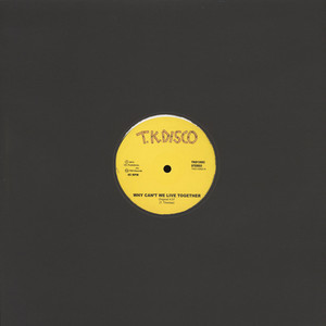 Timmy Thomas - Why Can't We Live Together Late Nite Tuff Guy Rework