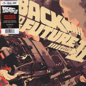 Alan Silvestri - OST Back To The Future 2
