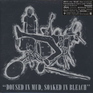 V.A. - Doused in Mud, Soaked in Bleach