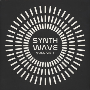 V.A. - Synth Wave Volume 1