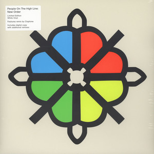 New Order - People On The High Line