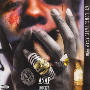 A$AP Rocky - At.Long.Last.A$AP (A.L.L.A.)