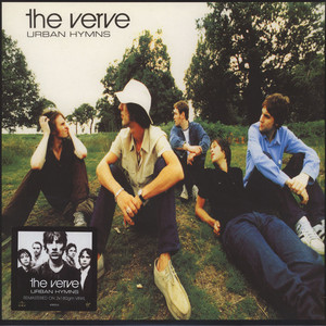Verve, The - Urban Hymns 2016 Remastered Edition