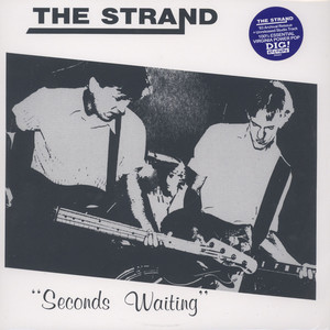 Strand, The - Seconds Waiting