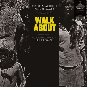 John Barry - OST Walkabout