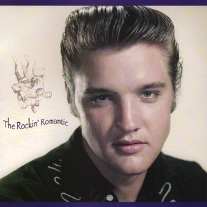 Elvis Presley - The Rockin' Romantic Purple Vinyl Edition