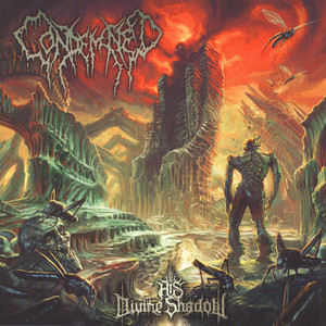Condemned - His Divine Shadow