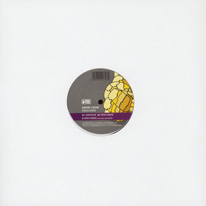 Andre Crom - Syncopate