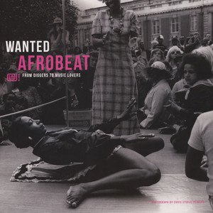 V.A. - Wanted Afrobeat