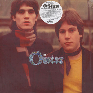 Oister - Pre-Dwight Twilley Band 1973-74 Teac Tapes