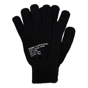Stüssy - Printed Mil Spec Gloves