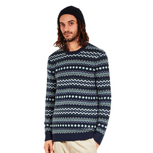 WEARECPH - Jason O-N Knit Sweater