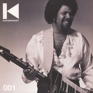 George Duke - I Want You For Myself Kon's Extended Remix