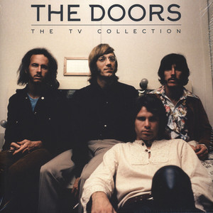 Doors, The - The TV Collection