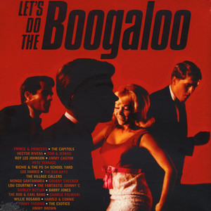 V.A. - Let's Do The Boogaloo