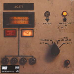 Nine Inch Nails - Add Violence