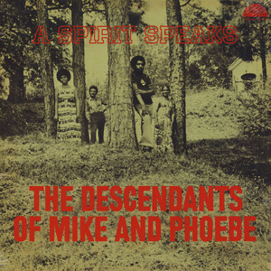 Descendants Of Mike And Phoebe, The - A Spirit Speaks